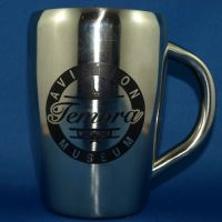 TAM Stainless Steel Coffee Mug