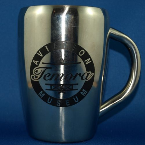 TAM Stainless Steel Coffee Mug