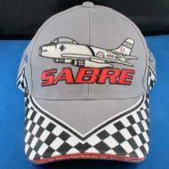 Baseball Cap - Sabre