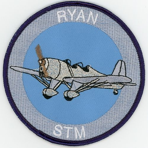 Patch - Ryan