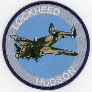 Patch - Hudson
