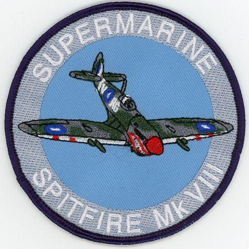 Patch - Spitfire Mk VIII
