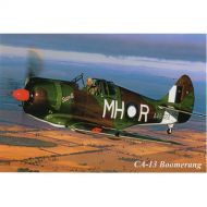 Postcard - Boomerang