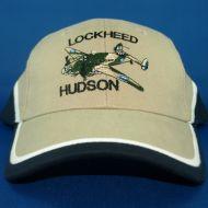 Baseball Cap - Hudson