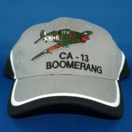 Baseball Cap - Boomerang
