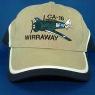 Baseball Cap - Wirraway