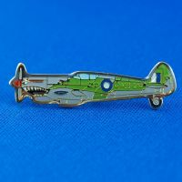 Spitfire Souvenir Badge