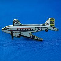 DC-3 Souvenir Badge