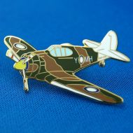 Boomerang Souvenir Badge