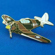 Boomerang Souvenir Badge