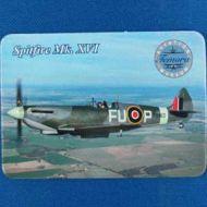 Magnet - Spitfire Mk XVI
