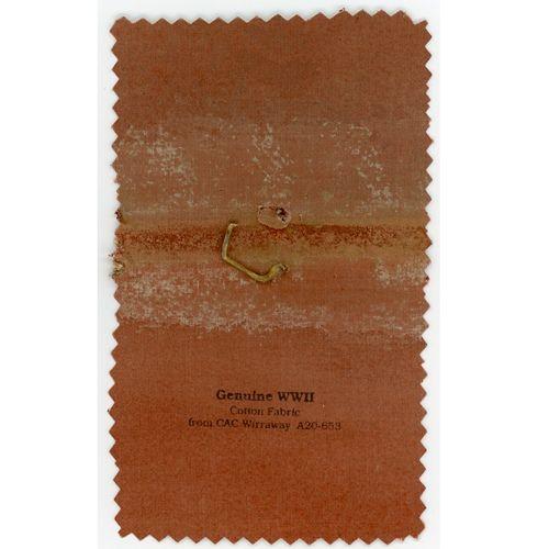 Wirraway Fabric