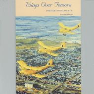 Book - Wings over Temora