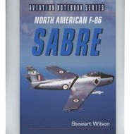 Book - Notebook Series Sabre