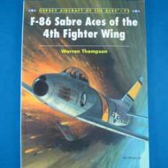 F-86 Sabre 4th Fighter Wing