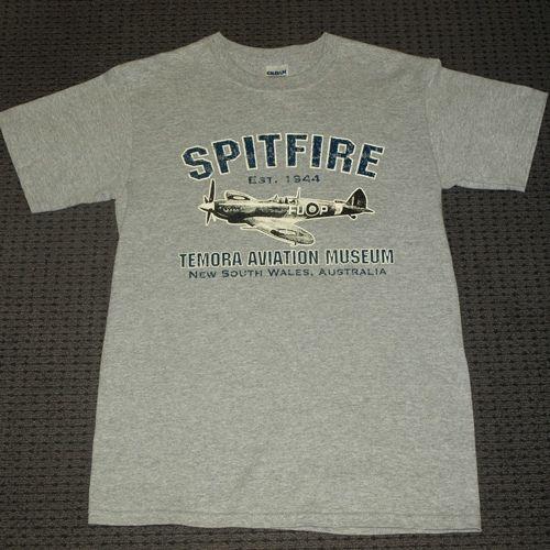 T Shirt - Spitfire Mk XVI