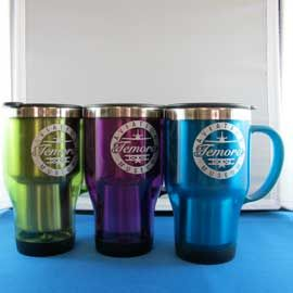 TAM Travel Mug - Cup Holder Base