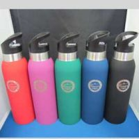Stainless Steel Drink Bottle TAM