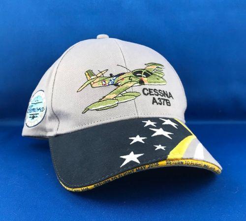 Baseball Cap - A-37B