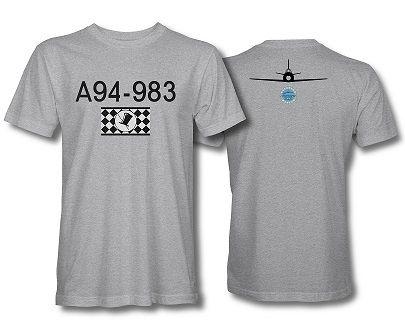 Sabre T-Shirt A94-983