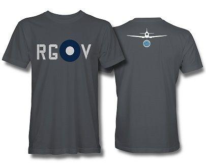 Spitfire T-Shirt RGV
