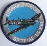 Patch - Spitfire Mk XVI