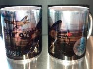 TAM Spitfires Coffee Mug