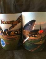 TAM Spitfire MK VIII & MK XVI Stubby Cooler