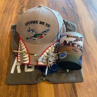 RGV Spitfire T/Cap/Stubby Gift Pack