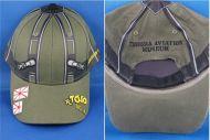 Hudson Turret Cap