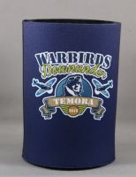 Warbirds Downunder Stubby Cooler