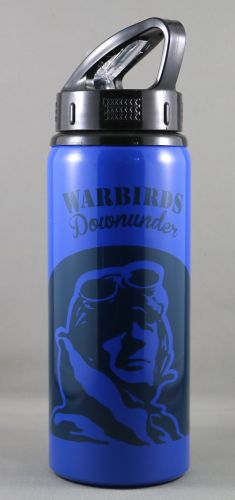 Warbirds Downunder Drink bottle